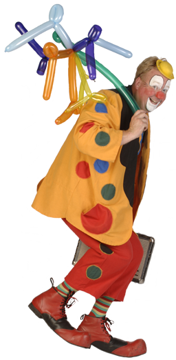 Clown ChoCho